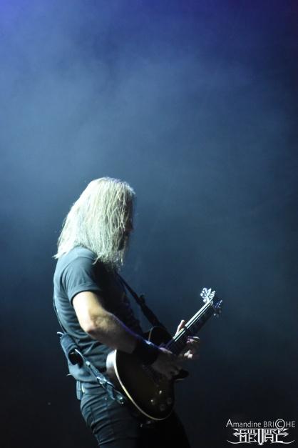 Epica @ Metal Days66