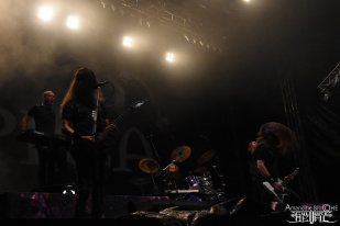 Epica @ Metal Days70