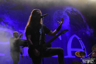 Epica @ Metal Days72