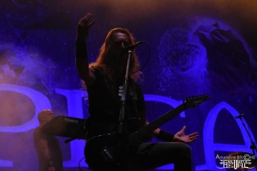 Epica @ Metal Days73