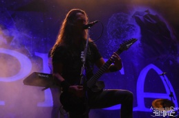 Epica @ Metal Days74