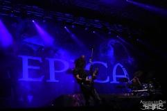 Epica @ Metal Days75