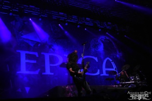 Epica @ Metal Days75