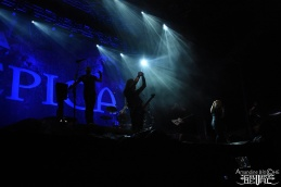 Epica @ Metal Days77