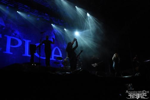Epica @ Metal Days77