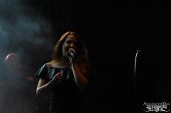 Epica @ Metal Days79