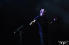 Epica @ Metal Days85