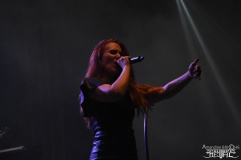 Epica @ Metal Days87