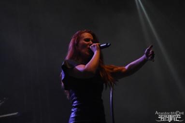 Epica @ Metal Days87