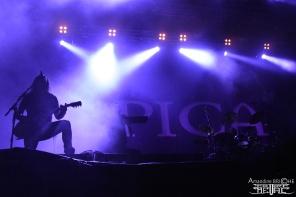 Epica @ Metal Days88