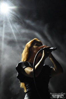Epica @ Metal Days91