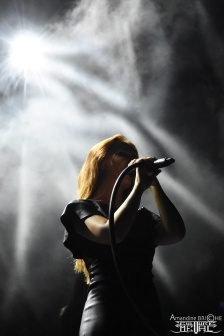 Epica @ Metal Days94