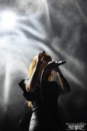 Epica @ Metal Days97