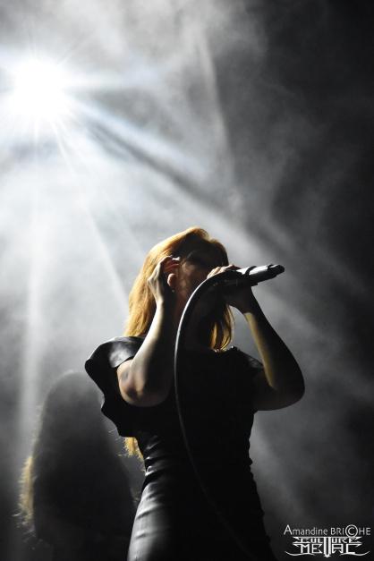 Epica @ Metal Days99