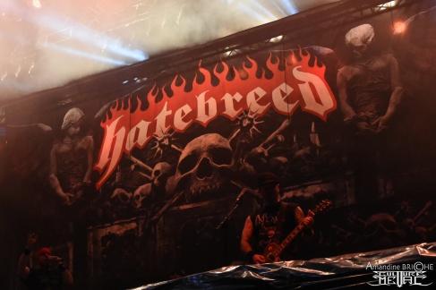 Hatebreed @ Metal Days1