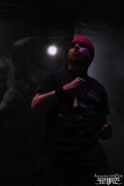 Hatebreed @ Metal Days12
