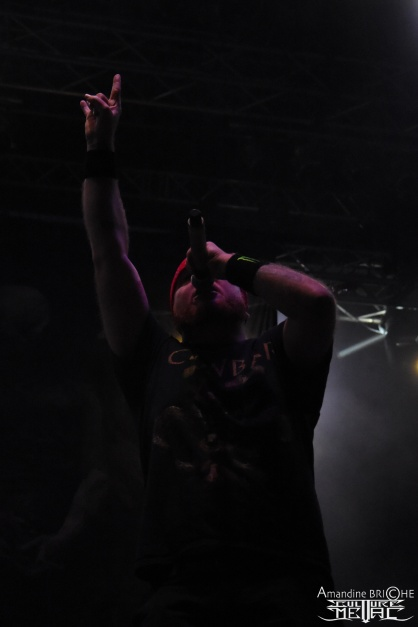 Hatebreed @ Metal Days13