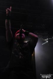 Hatebreed @ Metal Days14