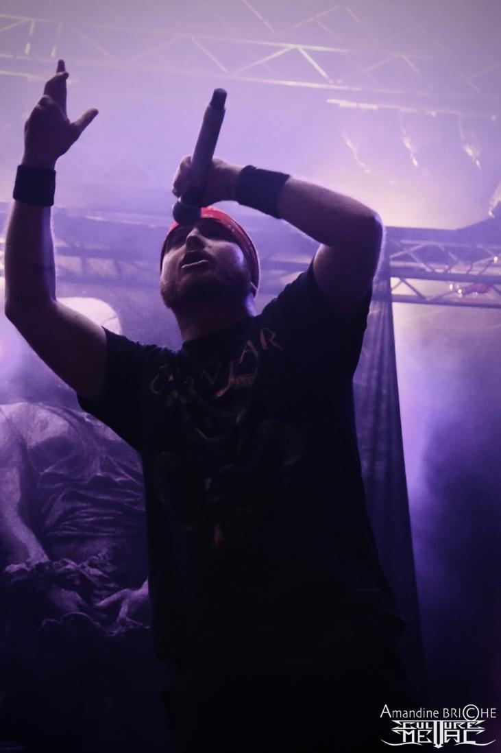 Hatebreed @ Metal Days16