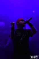 Hatebreed @ Metal Days18