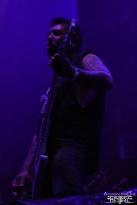 Hatebreed @ Metal Days19