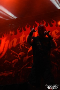 Hatebreed @ Metal Days2