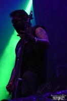 Hatebreed @ Metal Days20