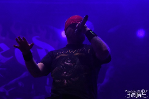 Hatebreed @ Metal Days24