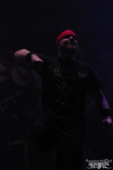 Hatebreed @ Metal Days28