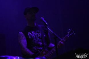 Hatebreed @ Metal Days29
