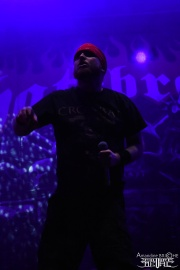 Hatebreed @ Metal Days32