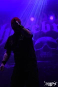 Hatebreed @ Metal Days33