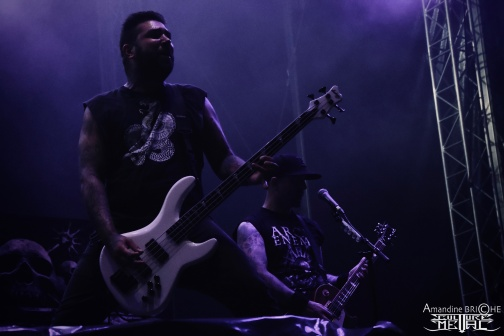 Hatebreed @ Metal Days37