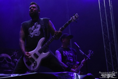 Hatebreed @ Metal Days38