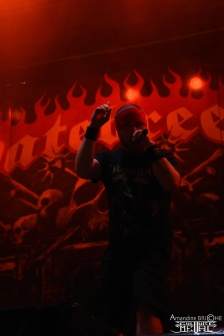 Hatebreed @ Metal Days4
