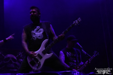 Hatebreed @ Metal Days40
