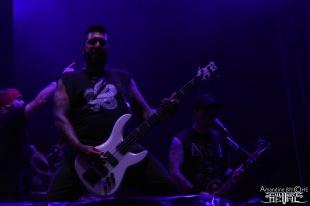 Hatebreed @ Metal Days41