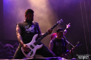 Hatebreed @ Metal Days42