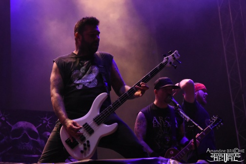 Hatebreed @ Metal Days43