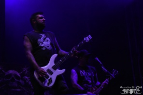 Hatebreed @ Metal Days45