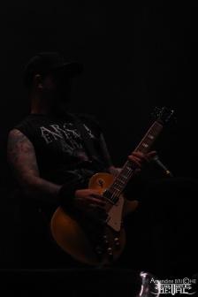 Hatebreed @ Metal Days46