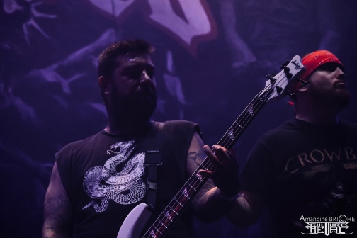 Hatebreed @ Metal Days47
