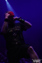 Hatebreed @ Metal Days48