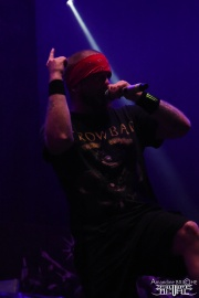 Hatebreed @ Metal Days49