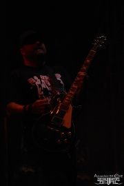 Hatebreed @ Metal Days54