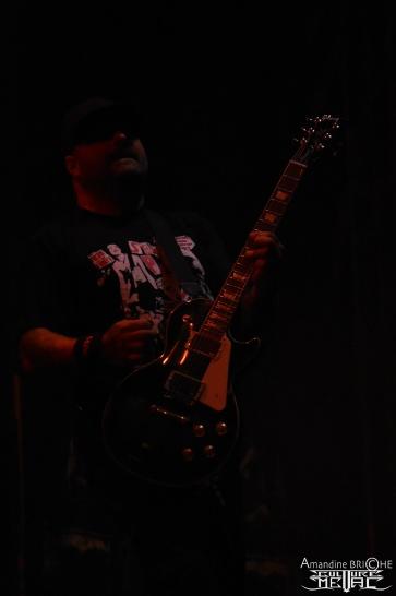 Hatebreed @ Metal Days54