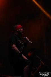 Hatebreed @ Metal Days59