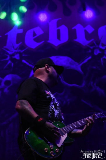 Hatebreed @ Metal Days6