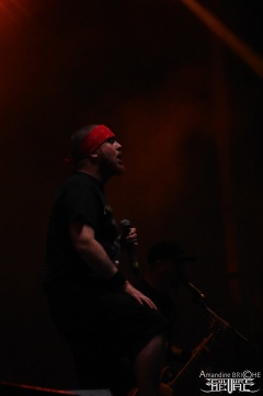 Hatebreed @ Metal Days60
