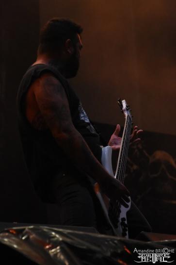 Hatebreed @ Metal Days62